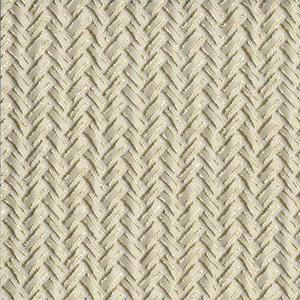 BROCHIER - Interior Design Fabric J1951 SECONDIGLIANO 006 Crema