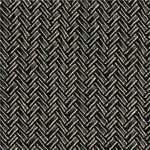 BROCHIER - Interior Design Fabric J1951 SECONDIGLIANO 012 Fuliggine