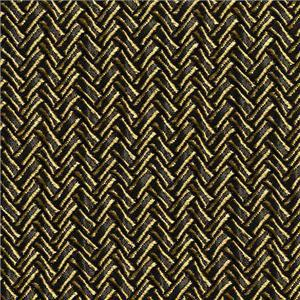 BROCHIER - Interior Design Fabric J1951 SECONDIGLIANO 013 Oro antico