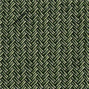 BROCHIER - Interior Design Fabric J1951 SECONDIGLIANO 017 Oasi
