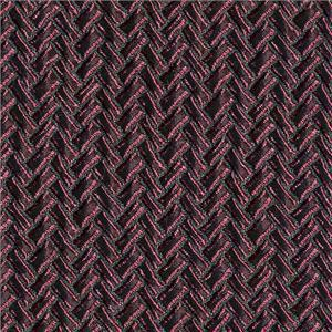 BROCHIER - Interior Design Fabric J1951 SECONDIGLIANO 019 Ametista