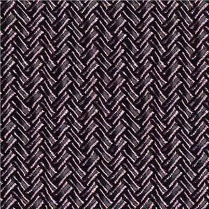 BROCHIER - Interior Design Fabric J1951 SECONDIGLIANO 020 Rosa
