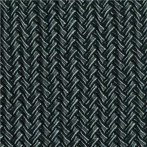 BROCHIER - Interior Design Fabric J1951 SECONDIGLIANO 026 Foresta