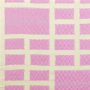 BROCHIER - Interior Design Fabric J1952 SAN VITTORE 001 Petalo
