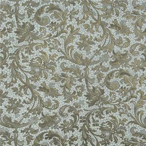 BROCHIER - Interior Design Fabric J1964 LE VALLETTE 003 Oro