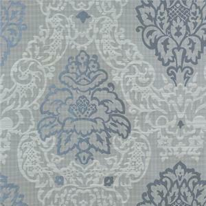 BROCHIER - Interior Design Fabric - Home Textile J2077 DICIASSETTE 003 Polvere