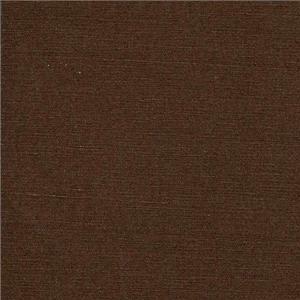 BROCHIER - Interior Design Fabric J2187 JIMI 008 Mogano