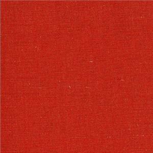 BROCHIER - Interior Design Fabric J2187 JIMI 015 Ruggine