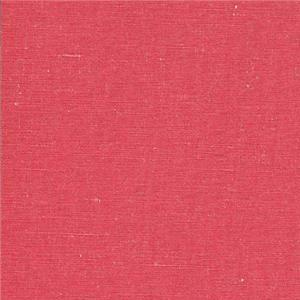 BROCHIER - Interior Design Fabric - Home Textile J2187 JIMI 017 Corallo