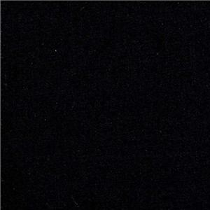 BROCHIER - Interior Design Fabric J2187 JIMI 023 Nero