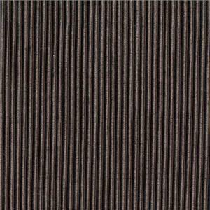 BROCHIER - Interior Design Fabric J2220 FRANK 017 Ebano