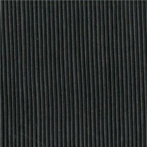 BROCHIER Home decor textile - Interior Design Fabric J2220 FRANK 019 Nero