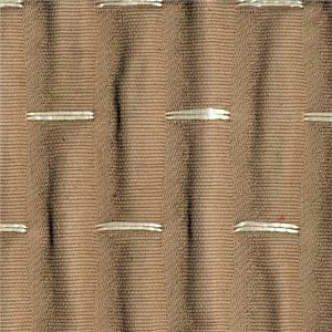 BROCHIER Home decor textile - Interior Design Fabric J2256 BRUCE 004 Visone