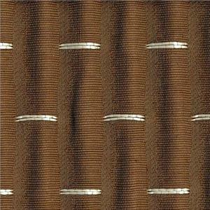 BROCHIER Home decor textile - Interior Design Fabric J2256 BRUCE 005 Noce