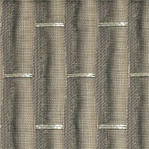BROCHIER - Interior Design Fabric J2256 BRUCE 009 Grigio ch.