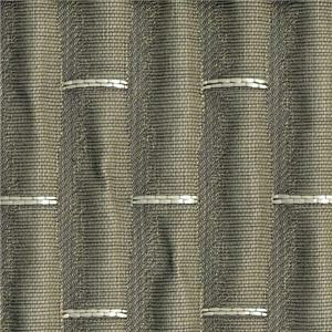 BROCHIER - Interior Design Fabric J2256 BRUCE 010 Grigio sc.