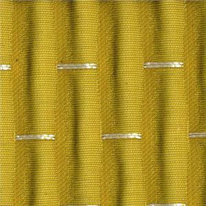 BROCHIER - Interior Design Fabric J2256 BRUCE 011 Giallo