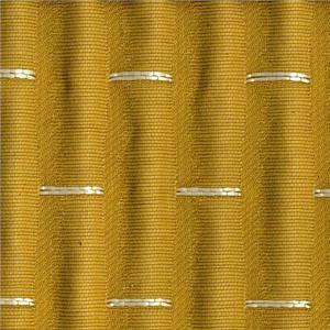 BROCHIER - Interior Design Fabric J2256 BRUCE 012 Senape