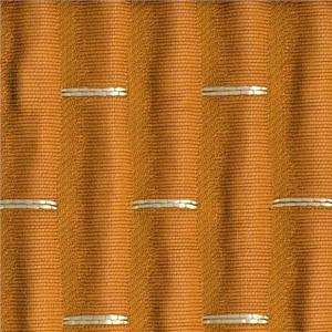 BROCHIER - Interior Design Fabric J2256 BRUCE 013 Ocra