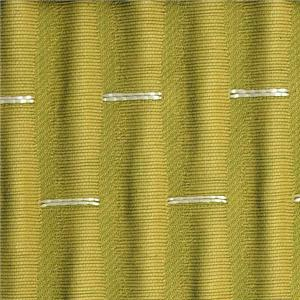 BROCHIER Home decor textile - Interior Design Fabric J2256 BRUCE 014 Pistacchio