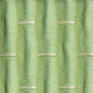 BROCHIER - Interior Design Fabric J2256 BRUCE 015 Acqua