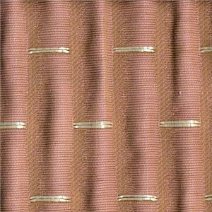 BROCHIER Home decor textile - Interior Design Fabric J2256 BRUCE 018 Rosa