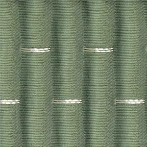 BROCHIER Home decor textile - Interior Design Fabric J2256 BRUCE 023 Menta