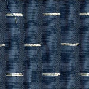 BROCHIER Home decor textile - Interior Design Fabric J2256 BRUCE 025 Azzurro sc.