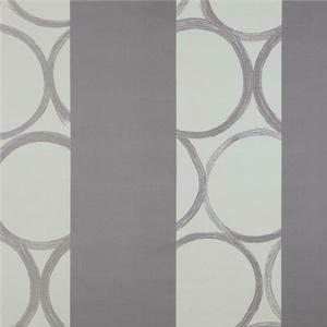 BROCHIER - Interior Design Fabric J2373 PATTY 001 Panna-visone