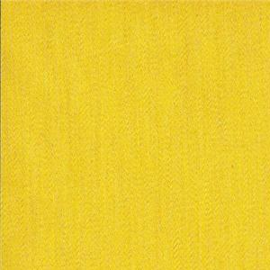 BROCHIER - Interior Design Fabric J2500 RASO 006 Giallo