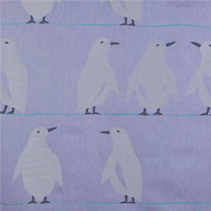 BROCHIER - Interior Design Fabric J2503 PINGUINO 003 Glicine
