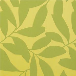 BROCHIER - Interior Design Fabric J2508 BOSCO 002 Limone