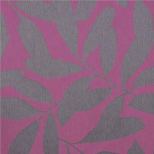 BROCHIER - Interior Design Fabric - Home Textile J2508 BOSCO 004 Prugna