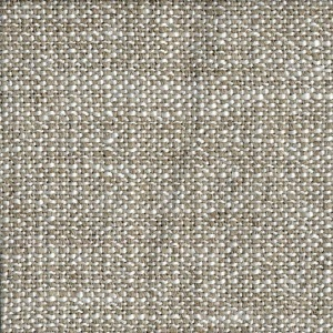 BROCHIER - Interior Design Fabric - Home Textile J2591 FRIDA 002 Ecru