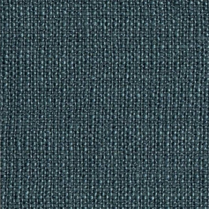 BROCHIER - Interior Design Fabric - Home Textile J2591 FRIDA 008 Petrolio