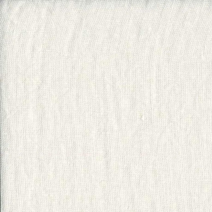 BROCHIER - Interior Design Fabric - Home Textile J2592 CUNEGONDA 001 Bianco