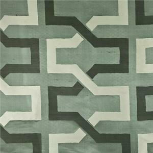 BROCHIER - Interior Design Fabric J2686 ONDINA 002 Grigio