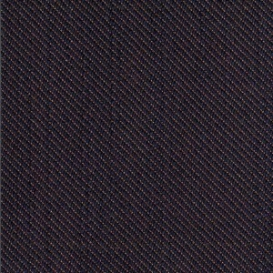 BROCHIER - Interior Design Fabric - Home Textile J2833 SPINA 004 Blu marrone