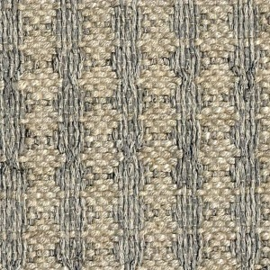 BROCHIER Home decor textile - Interior Design Fabric J2840 SOFIA 003 Ecru