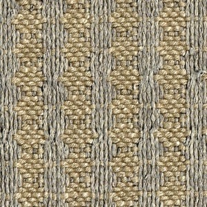 BROCHIER Home decor textile - Interior Design Fabric J2840 SOFIA 004 Sabbia