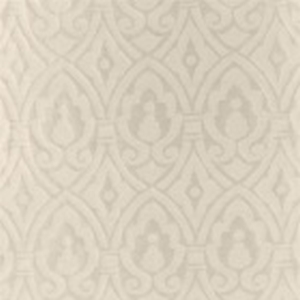 BROCHIER Home decor textile - Interior Design Fabric J2925 ORSA 001 Panna