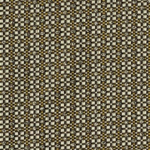 BROCHIER - Interior Design Fabric J2971 AVA 006 Fango