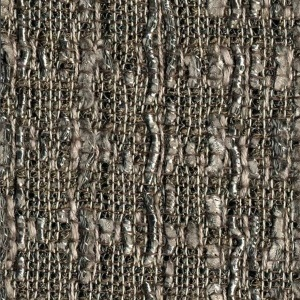 BROCHIER Home decor textile - Interior Design Fabric J2994 JANE 001 Asfalto