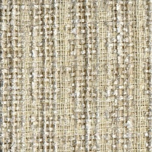 BROCHIER Home decor textile - Interior Design Fabric J2994 JANE 002 Latte