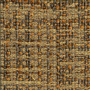 BROCHIER - Interior Design Fabric - Home Textile J2994 JANE 003 Ruggine