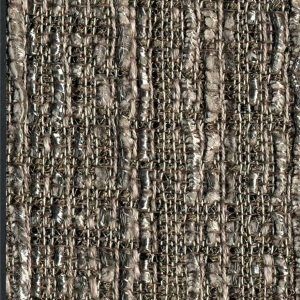 BROCHIER Home decor textile - Interior Design Fabric J2994 JANE 004 Fango
