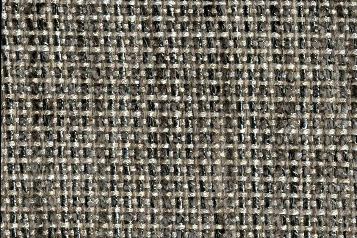 BROCHIER Home decor textile - Interior Design Fabric J2995 LIZ 002 Pietra