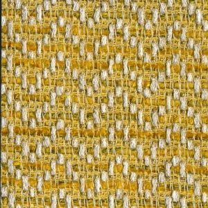 BROCHIER - Interior Design Fabric J2996 VANESSA 004 Limone
