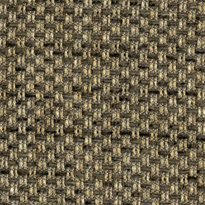BROCHIER Home decor textile - Interior Design Fabric J2997 URSULA 001 Bronzo