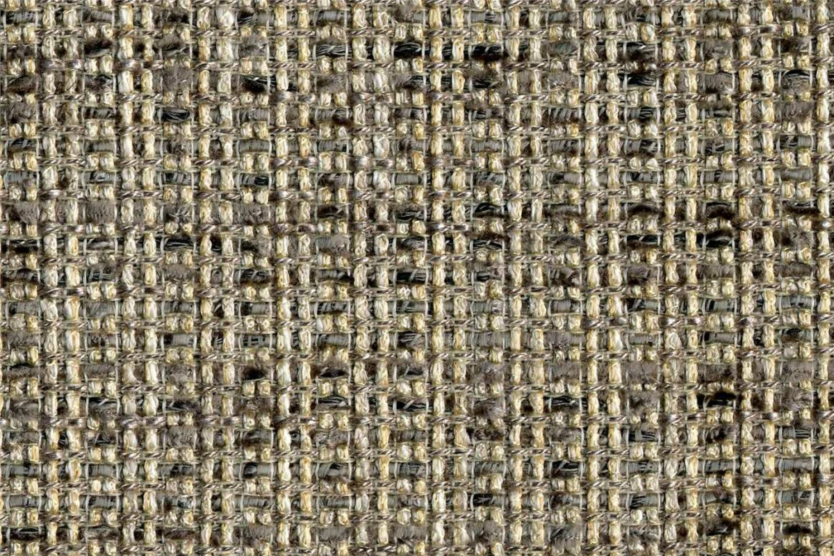 BROCHIER Home decor textile - Interior Design Fabric J2998 RAQUEL 002 Sasso